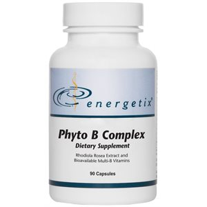 Phyto B Complex 90 Capsules